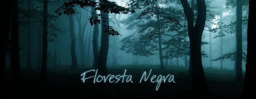 Floresta Negra - Rubia Cunha