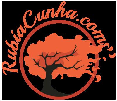 Rubia Cunha - Escritora